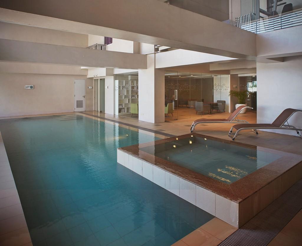 Actual Photo of 2Torre Lorenzo Swimming Pool
