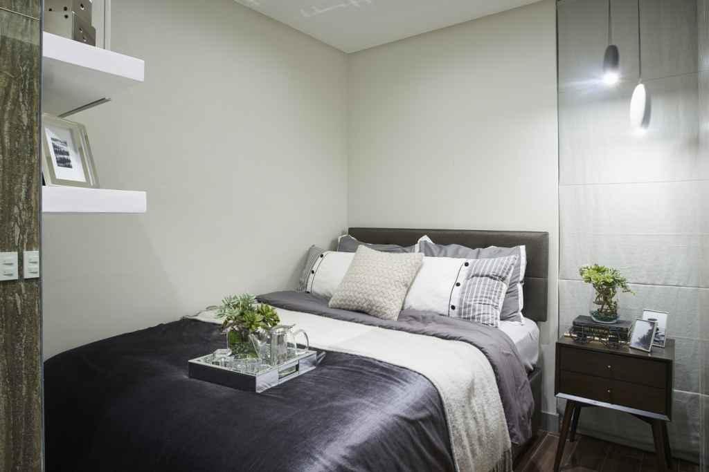 3Torre Lorenzo - 1-Bedroom Model unit