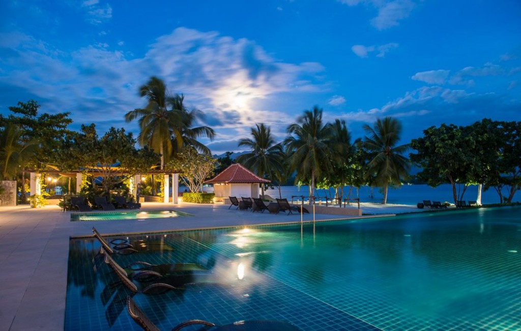 Torre Lorenzo - Dusit Thani Lubi Plantation Resort