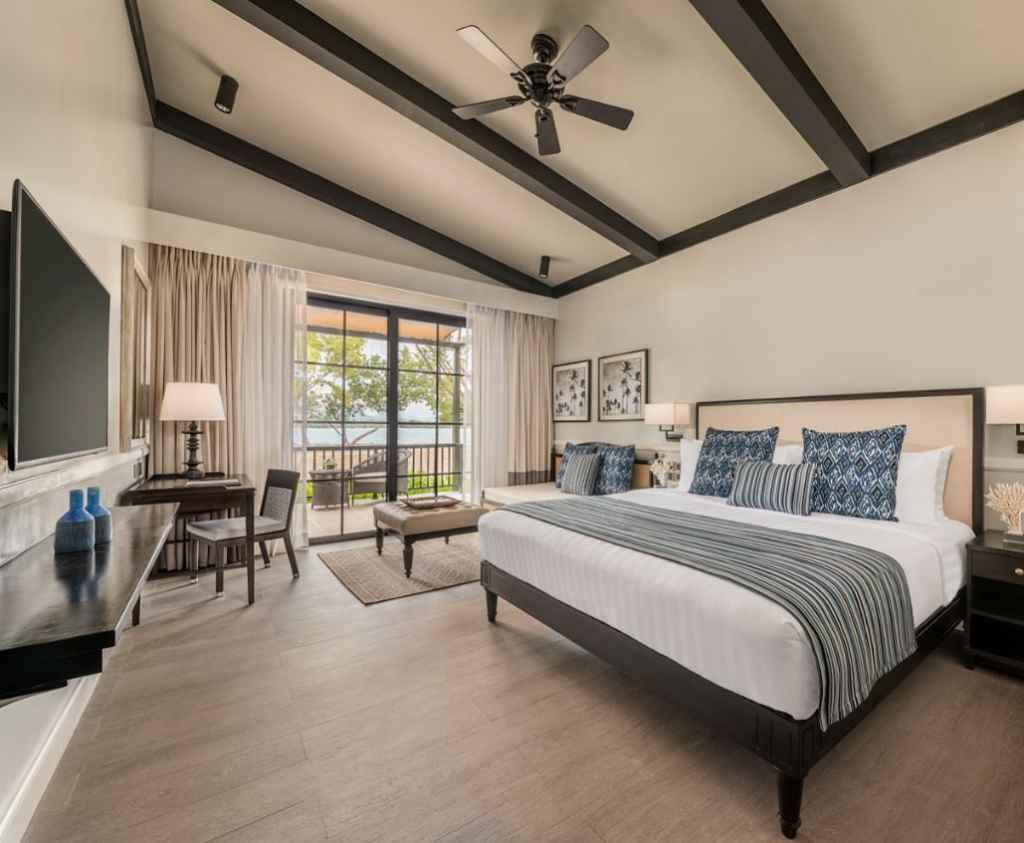 Torre Lorenzo - Dusit Thani Lubi Plantation Resort - 1-Bedroom