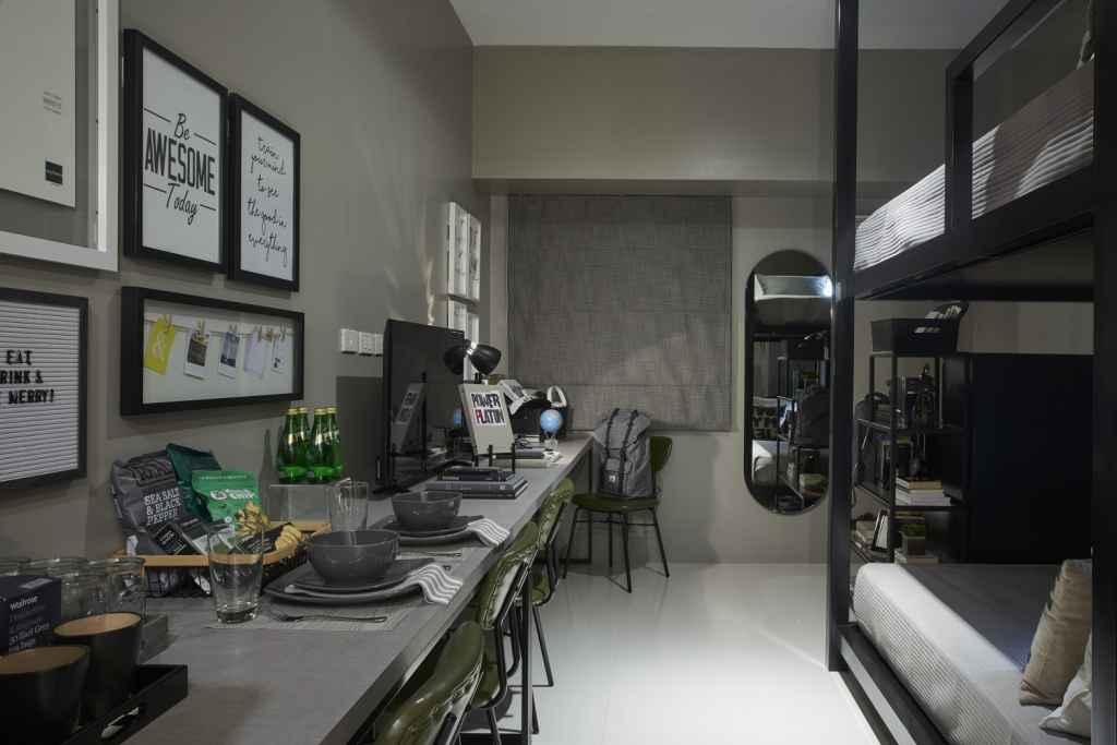 Actual Photo of Torre Lorenzo Malate - Studio Unit